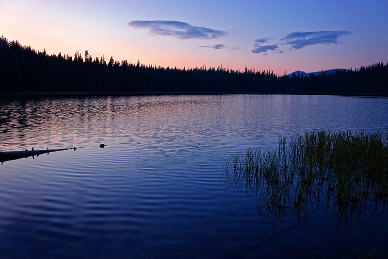 maidu lake camp