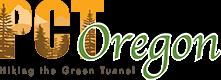 PCT: Oregon