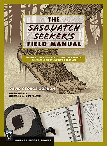 sasquatch manual