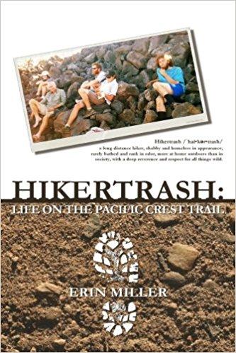 hiker trash cover
