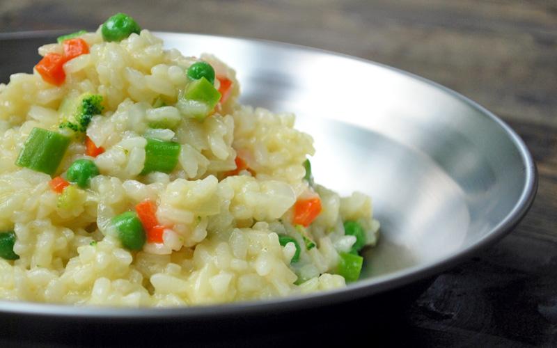 bistro risotto