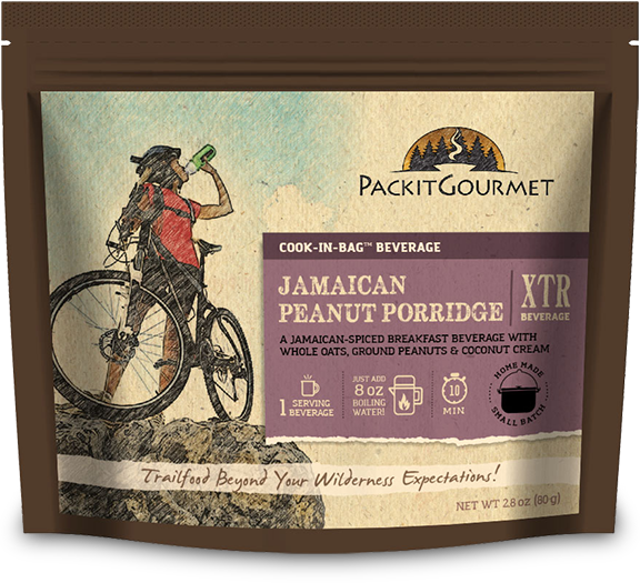 packit porridge