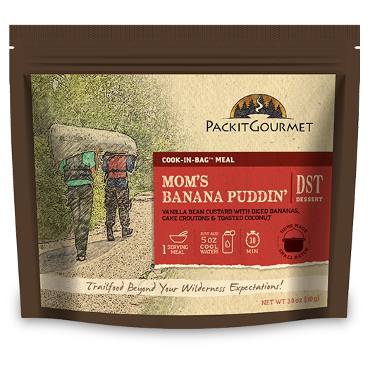 packit puddin'